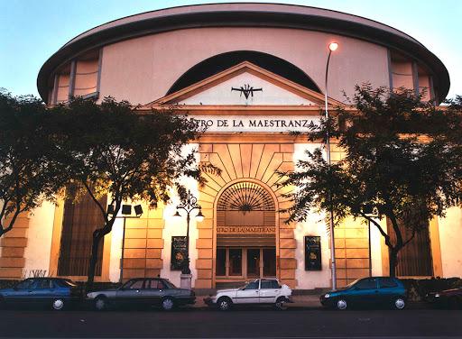 El Maestranza y la ROSS suspenden los espectáculos en noviembre
