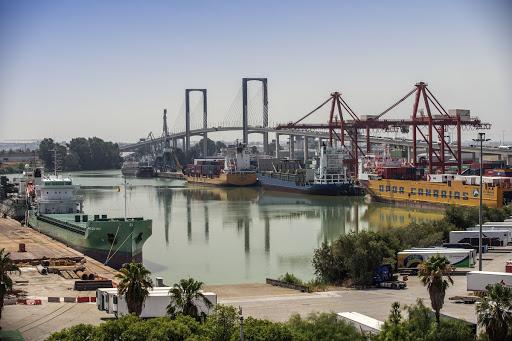 Los puertos de Huelva y Sevilla se incorporan a la Red Logística de Andalucía