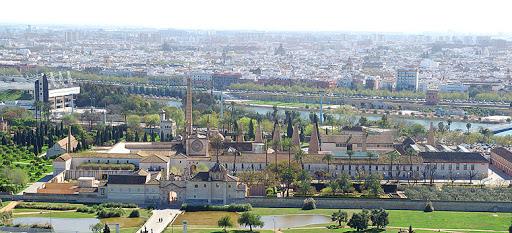 Patrimonio da luz verde a la rehabilitación del Pabellón del Siglo XV como ampliación del CAAC