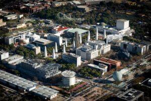 El Parque Científico y Tecnológico Cartuja será el gran referente del desarrollo sostenible y del nuevo modelo socioeconómico de Sevilla 2030