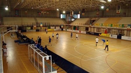 Sevilla Este tendrá un nuevo pabellón deportivo cubierto