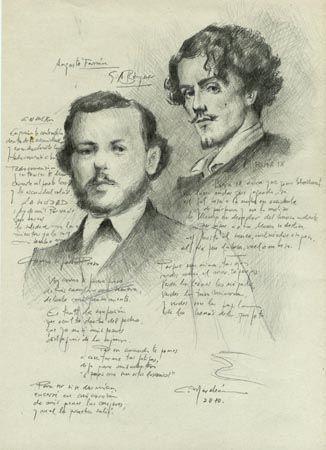 La Real Academia Sevillana de Buenas letras programa un nuevo homenaje a Gustavo Adolfo y Valeriano Bécquer