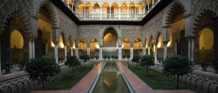 El Alcázar sólo aportará este año 800.000 euros para inversiones y mantenimiento de patrimonio ante la caída de visitantes por la pandemia