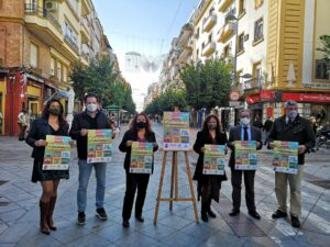 El distrito Los Remedios lanza una campaña de apoyo al comercio