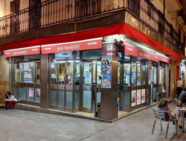 El Grupo Spala abrirá un nuevo local en el antiguo Bar Manolo de la Alfalfa