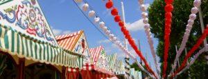 Suspendida oficialmente la Feria