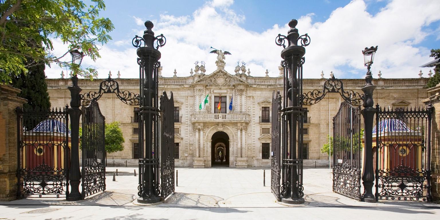La Universidad de Sevilla retoma esta semana, de modo progresivo, la presencialidad en las aulas