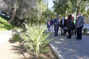 La Ronda de Tejares contará con un itinerario peatonal, áreas ajardinadas, más árboles y un solo carril de circulación de vehículos