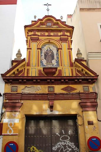 Urbanismo concede al Arzobispado la licencia de obras para rehabilitar la iglesia del Convento de Santa Clara