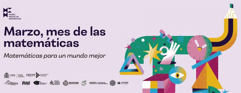 En este momento estás viendo Marzo, el mes de la mujer y las matemáticas en la Universidad de Sevilla