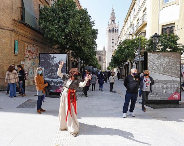 Las actividades culturales han vuelto a las calles