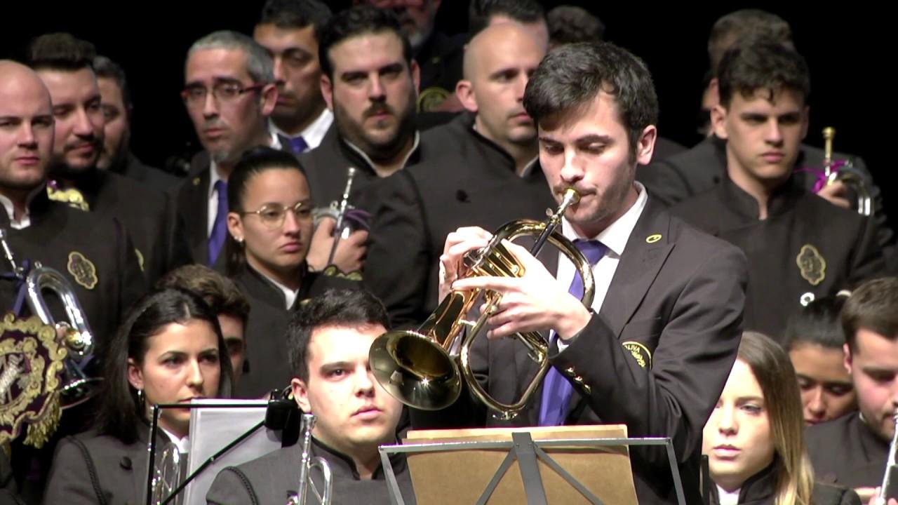 Las bandas de música procesional podrán seguir con sus ensayos en la vía pública