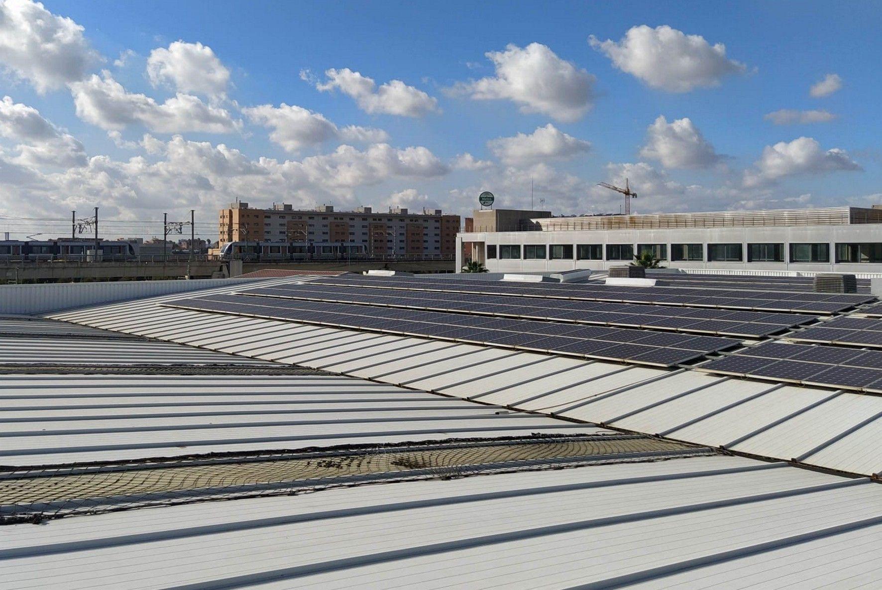 Naciones Unidas declara a Metro de Sevilla como agente neutro en la huella de carbono