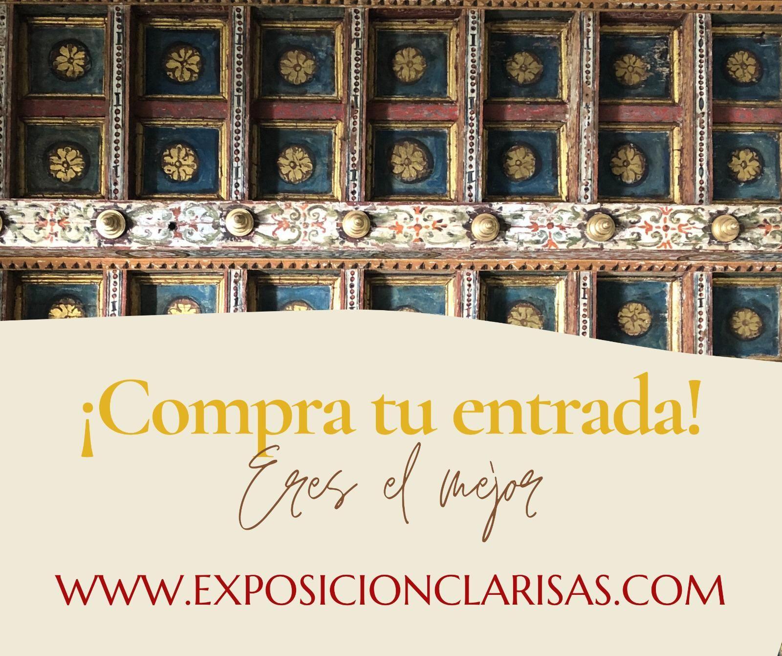 El Convento de Santa María de Jesús celebra una exposición para conmemorar sus 500 años