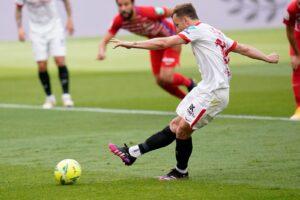 El Sevilla FC ya es de Champions