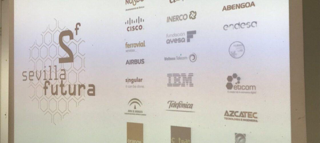La plataforma Sevilla Futura se fortalece con dos nuevas compañías, GRI y Global Omnium