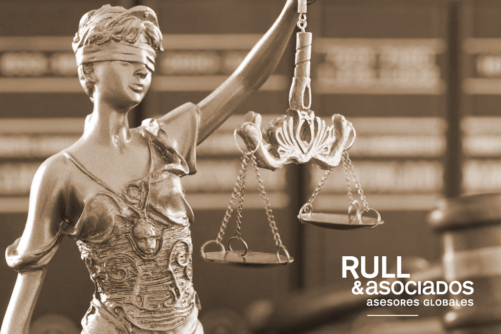 La constancia y la perseverancia caminan de la mano de Rull y Asociados