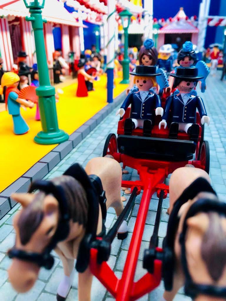 La Feria, una realidad según Mundoplay
