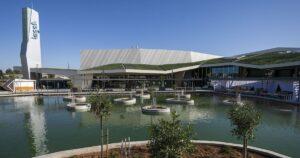 El Ayuntamiento adjudica dos parcelas para aparcamiento provisional en superficie en Palmas Altas