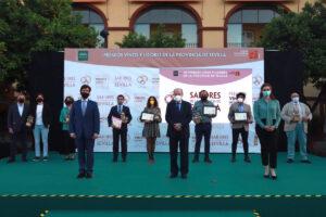 La Diputación premia a los mejores vinos de la provincia