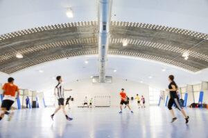 Lee más sobre el artículo Ayuntamiento y UPO presentan la primera edición del Congreso de Deporte y Actividad Física Ciudad de Sevilla (CODES 21)