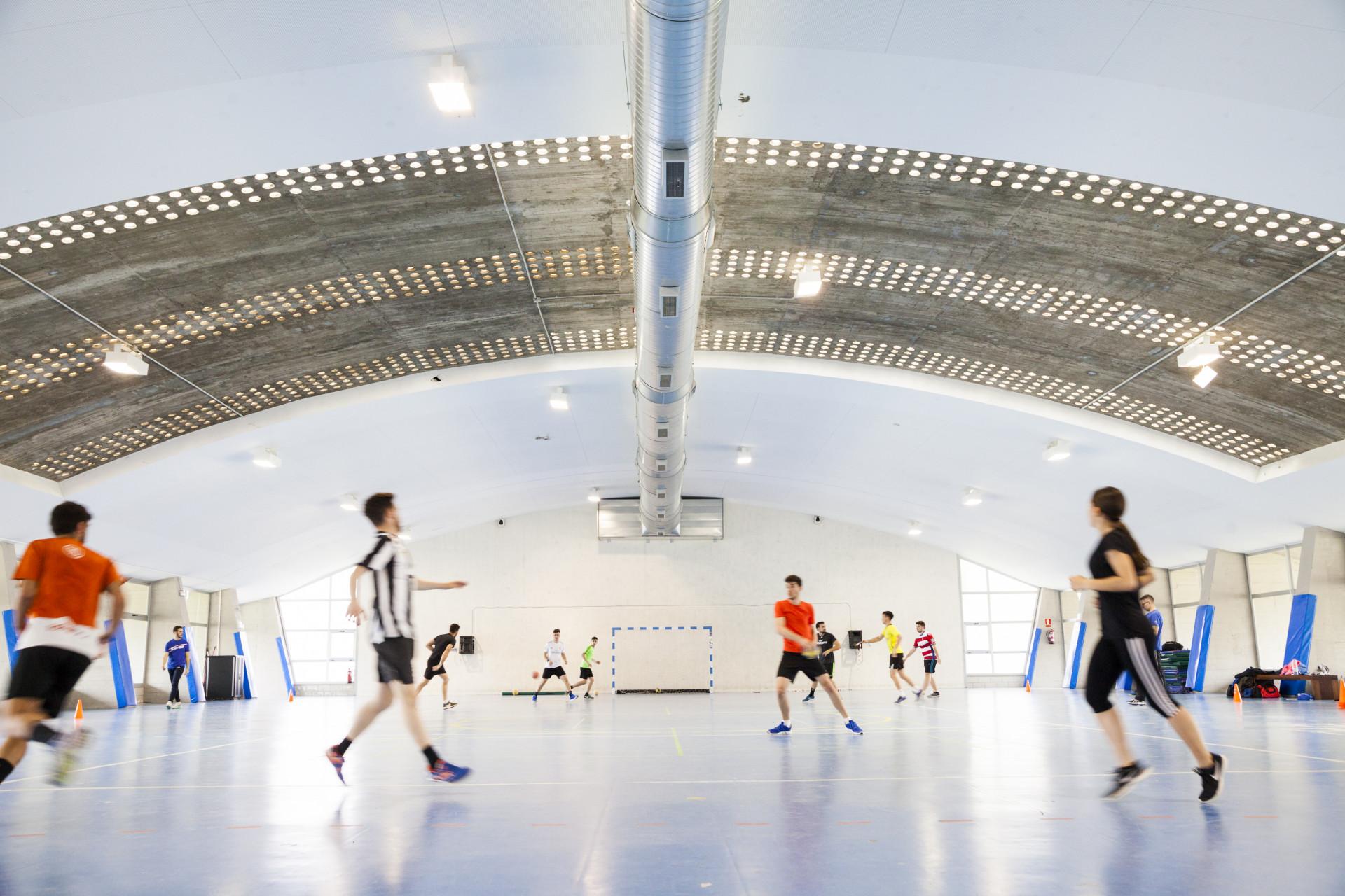 Ayuntamiento y UPO presentan la primera edición del Congreso de Deporte y Actividad Física Ciudad de Sevilla (CODES 21)