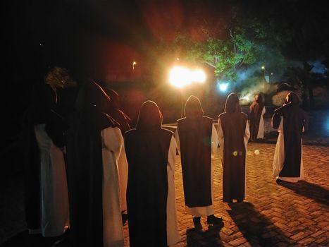 Visitas gratuitas, guiadas y teatralizadas al Monasterio de San Jerónimo