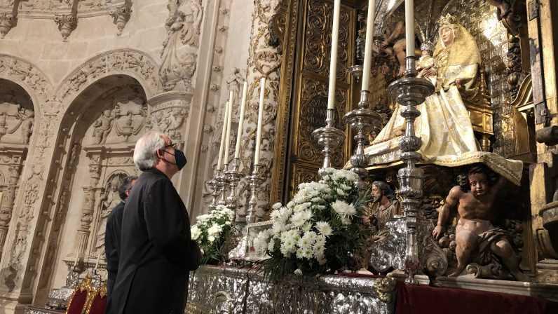 Monseñor Saiz Meneses tomará posesión mañana como Arzobispo de Sevilla