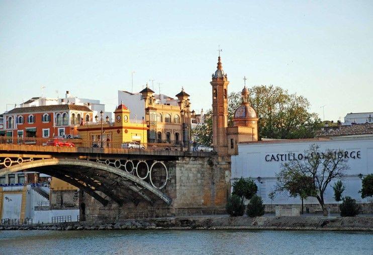 La Junta mejorará los accesos desde el Paseo de la O a las calles Castilla y Betis
