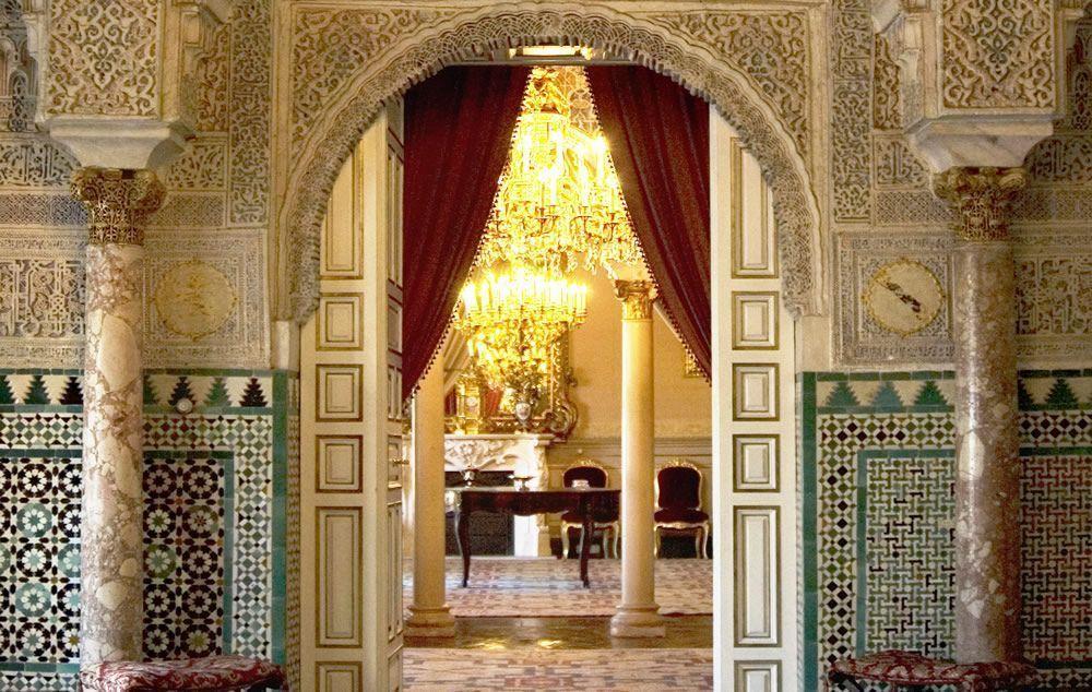 El Alcázar reabre al público el Cuarto Real Alto