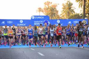 Lee más sobre el artículo El Zurich Maratón de Sevilla volverá el 20 de febrero de 2022