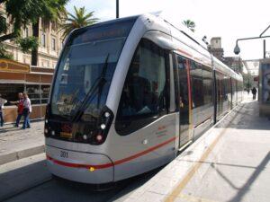 Aprobada la licitación de las obras de ampliación del Metrocentro que cuentan con un 80% de financiación europea