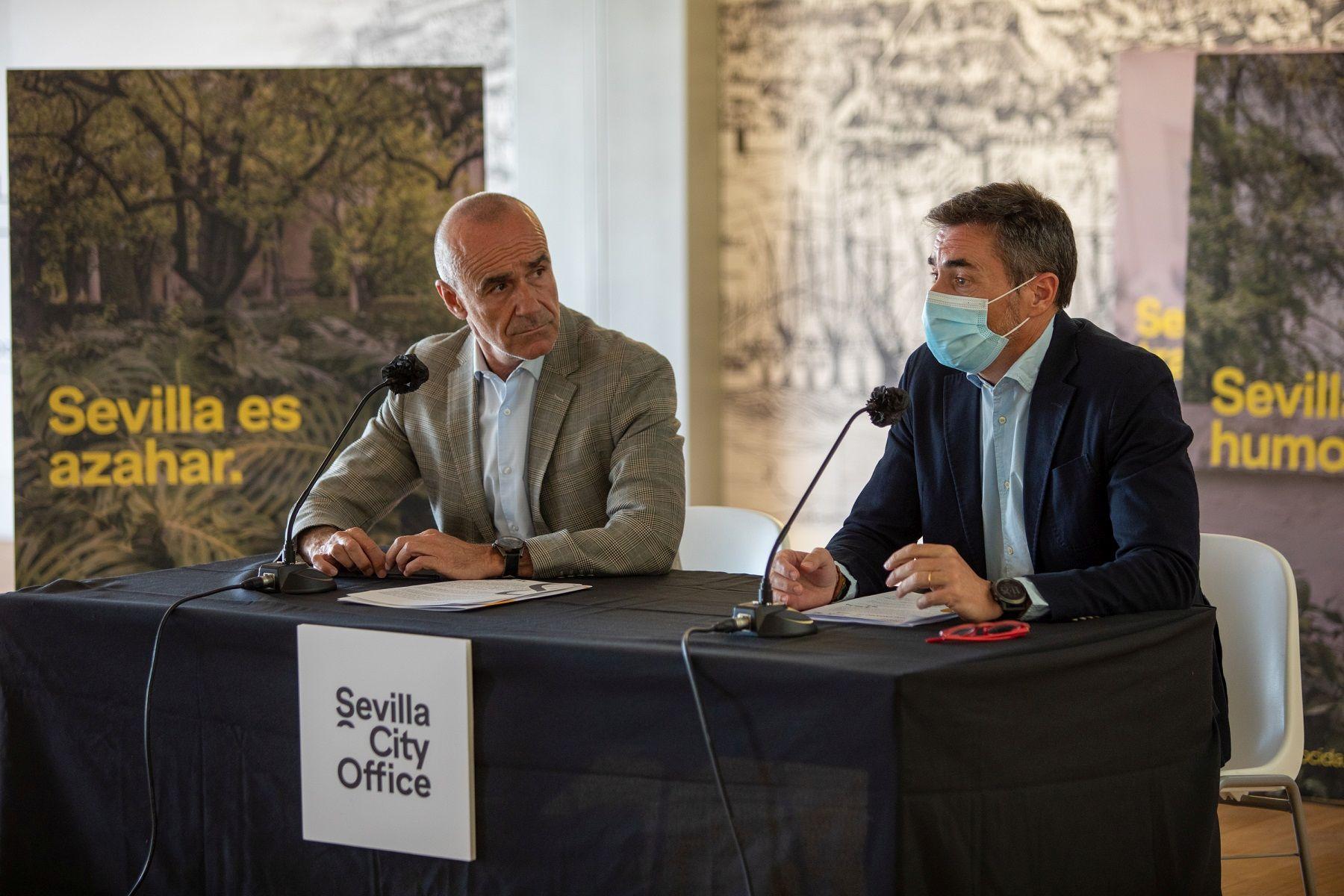 En este momento estás viendo FIBES ya ha cerrado 28 congresos para lo que resta de 2021 y 2022, con un impacto económico en la ciudad de 54,3 millones de euros