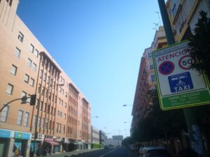 Lee más sobre el artículo Cambios de tráfico en la Macarena esta semana: doble sentido en la segunda ronda y comienzan los trabajos en la Carretera de Carmona