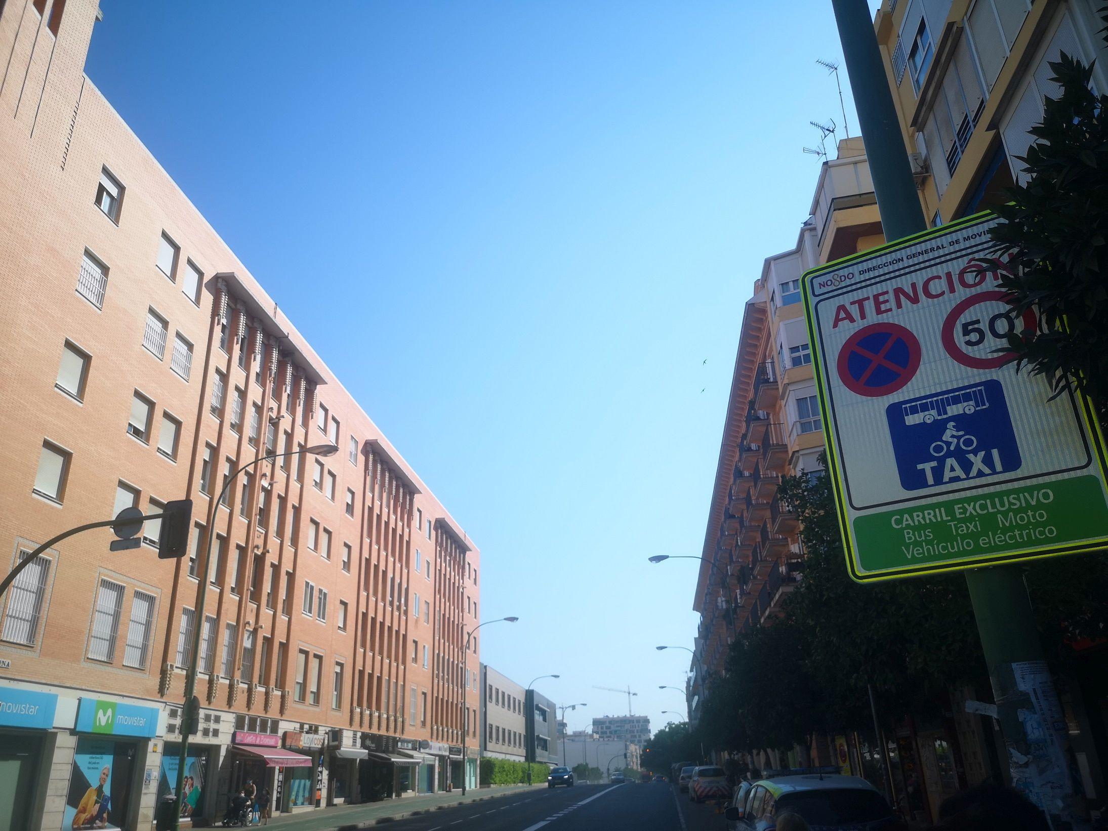 En este momento estás viendo Cambios de tráfico en la Macarena esta semana: doble sentido en la segunda ronda y comienzan los trabajos en la Carretera de Carmona