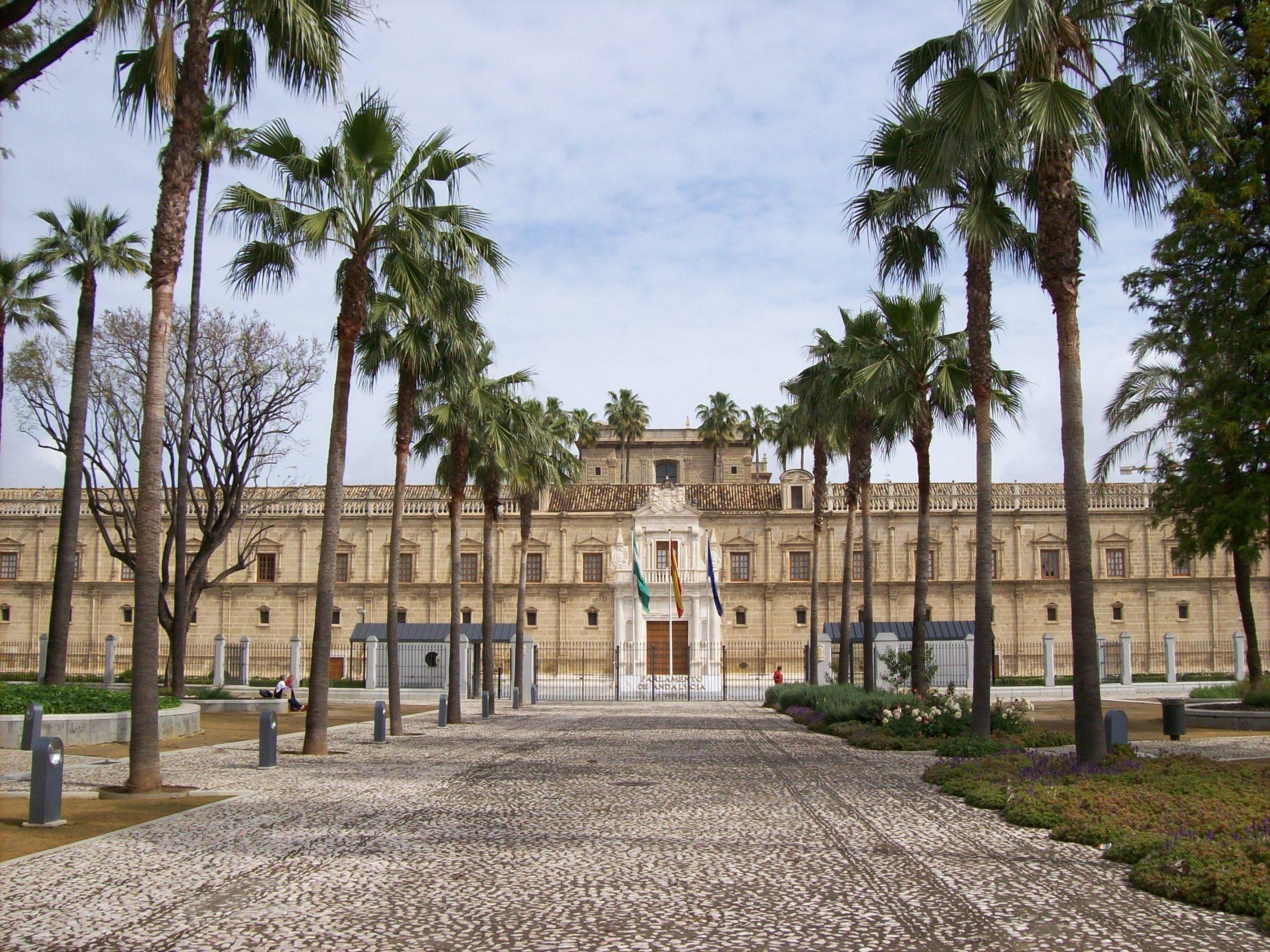 En este momento estás viendo Aprobada la proposición de Ley de Cultura para que los Ayuntamientos la tramiten ante la Mesa del Parlamento Andaluz