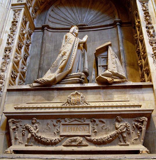 En este momento estás viendo Sevilla celebrará los 800 años de Alfonso X el Sabio con un programa de actividades durante los años 2021 y 2022