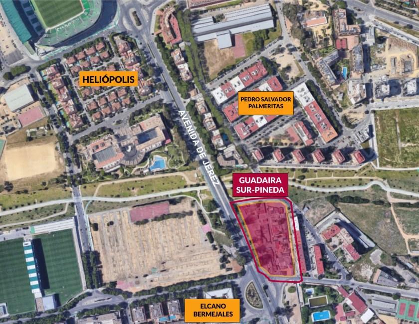 En este momento estás viendo Emvisesa adecuará tres edificios municipales sin uso como alojamientos colaborativos