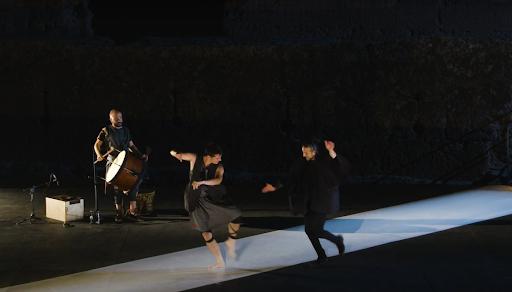En este momento estás viendo El Festival Internacional de Danza de Itálica 2021 ofrece cinco espectáculos vía streaming gratis por primera vez