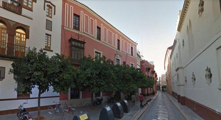 En este momento estás viendo La calle San José
