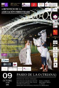 Lee más sobre el artículo 'Cabalgando entre Costuras', un evento benéfico que fusiona moda y arte en el Paseo de la O