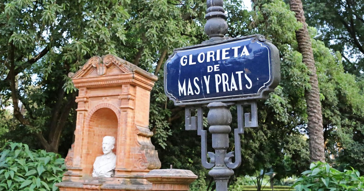 En este momento estás viendo Concluye la restauración de la Glorieta Benito Más y Prats del Parque de María Luisa