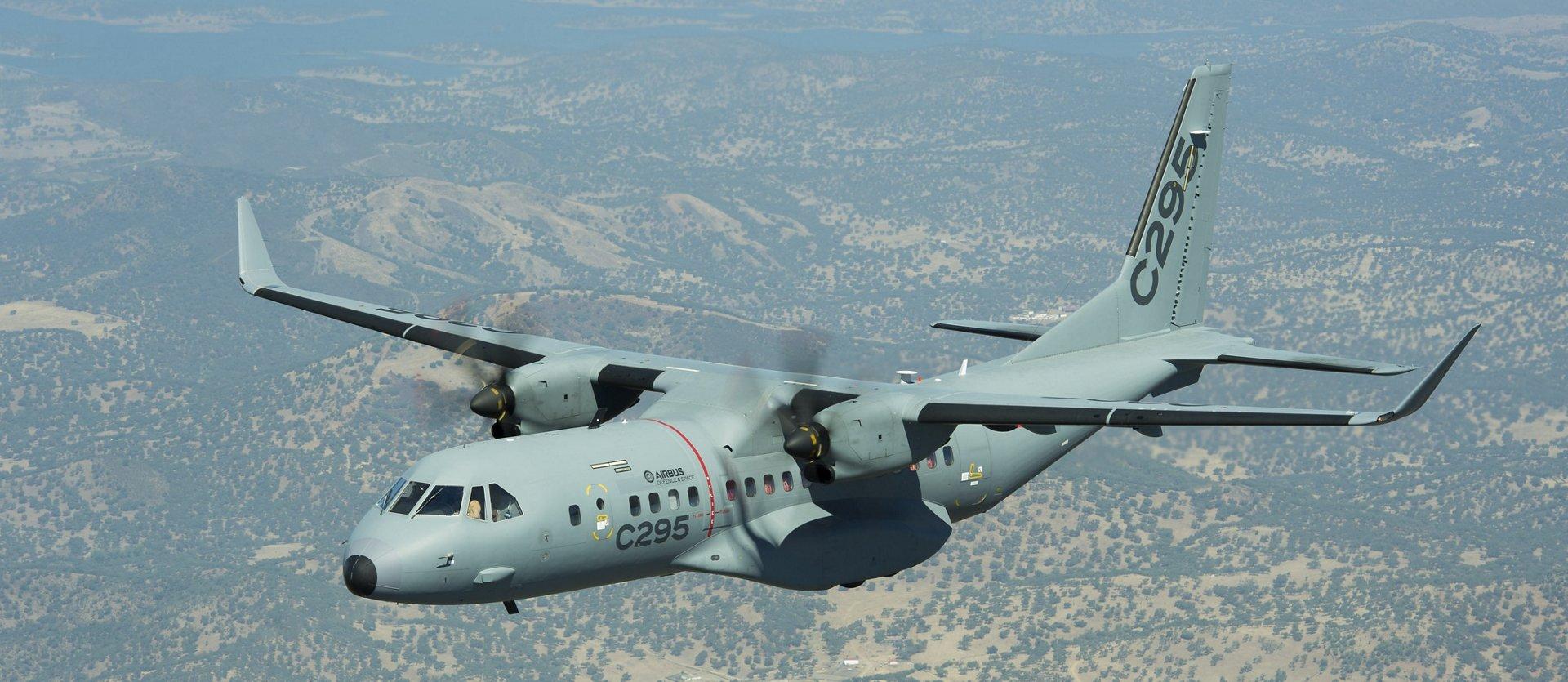 En este momento estás viendo Airbus Sevilla fabricará 16 aviones para India