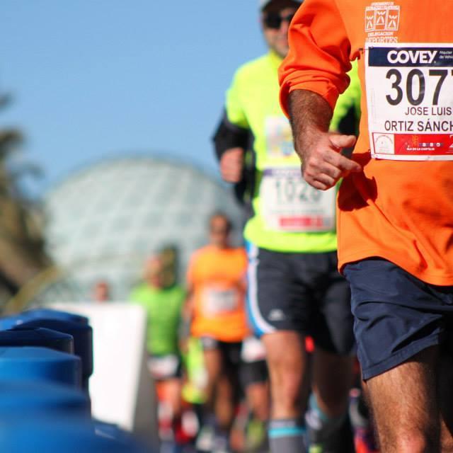 En este momento estás viendo 7.200 corredores toman la salida del EDP Medio Maratón de Sevilla este domingo