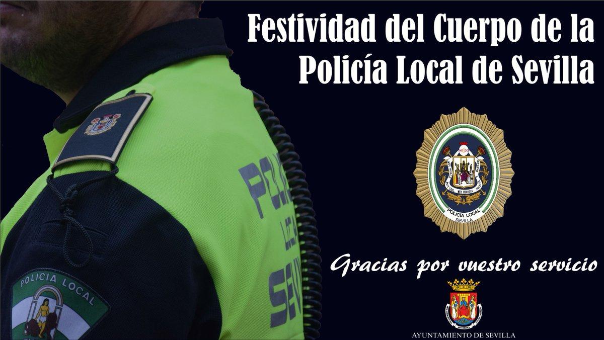 El Pleno aprueba 230 distinciones, 2020-2021, con motivo del Día de la Policía Local