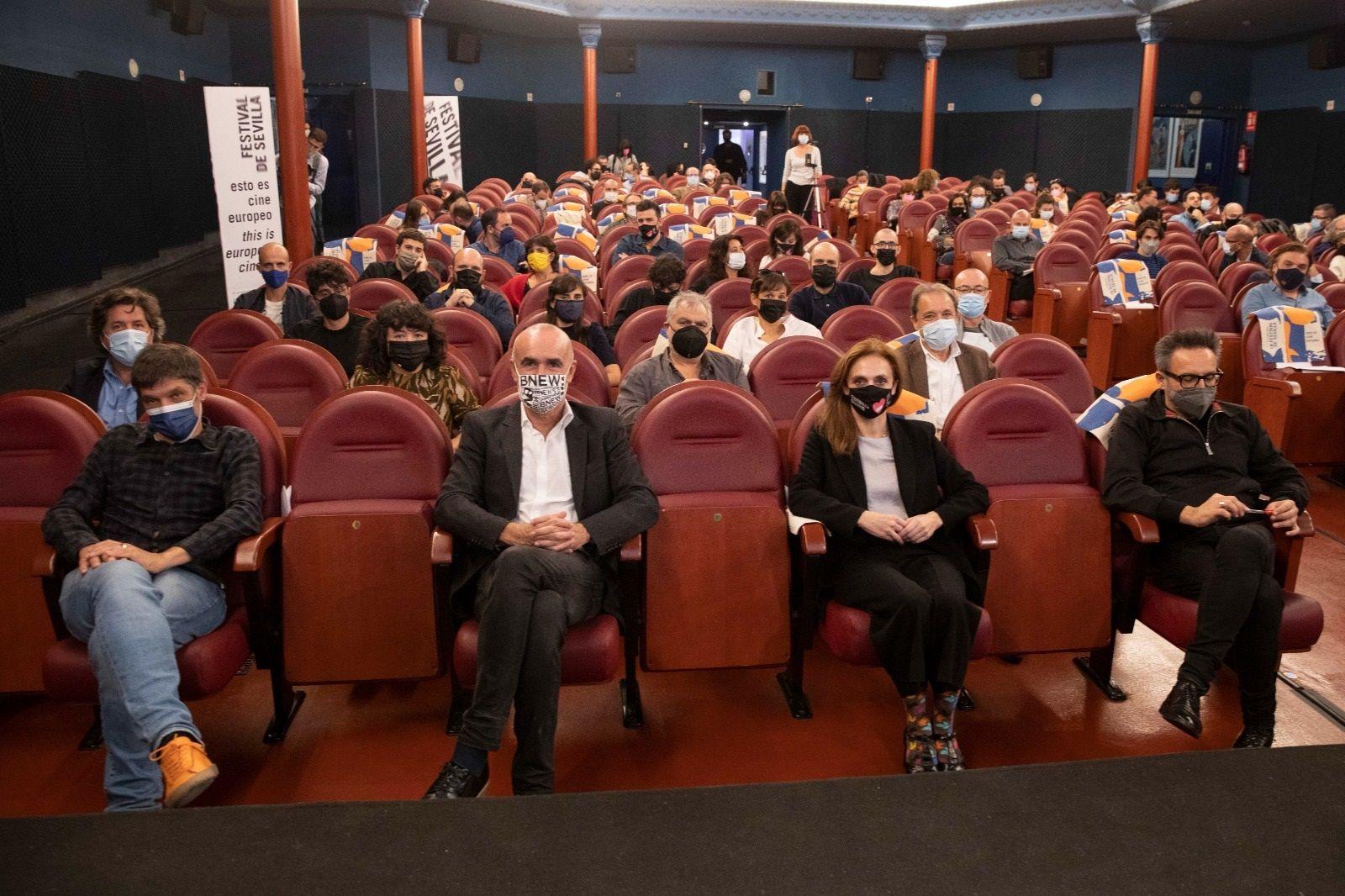 La 18ª edición del Festival de Sevilla se consolida como la gran ventana al cine español de autor