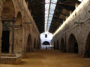 Lee más sobre el artículo La Junta da luz verde al proyecto para el nuevo Centro Cultural Atarazanas