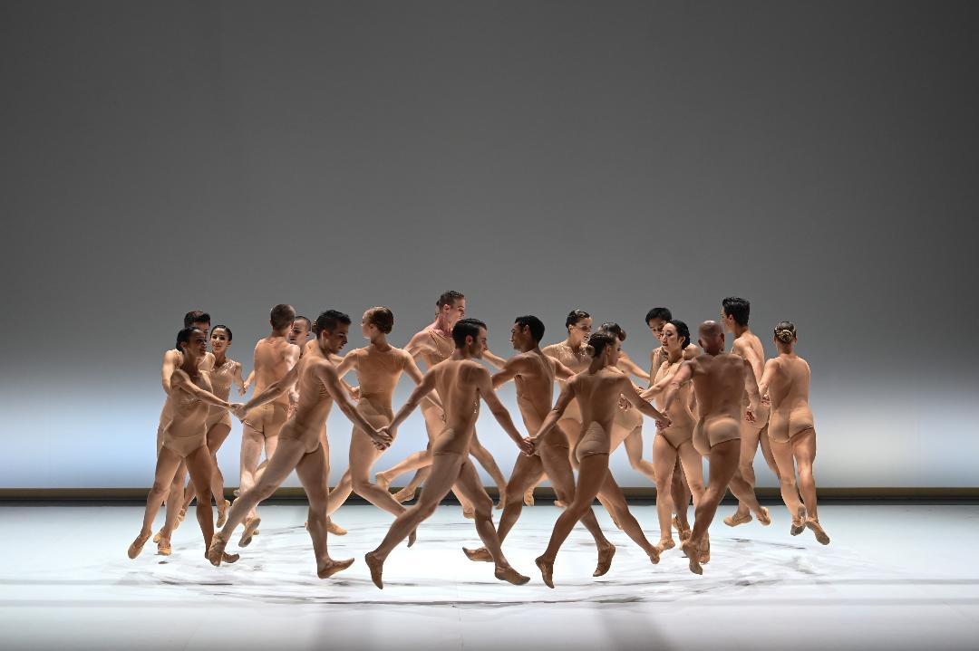 En este momento estás viendo Malandain Ballet Biarritaz inaugura la temporada de danza en el Maestranza